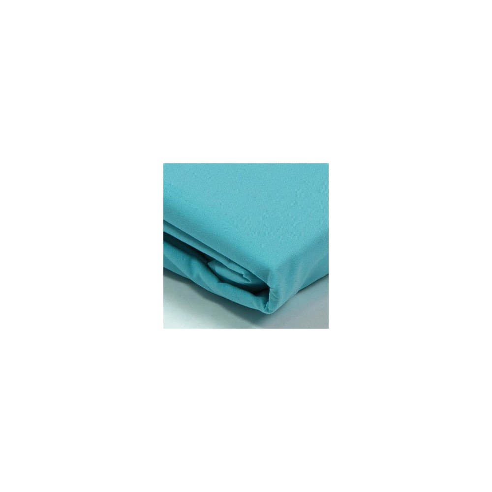 housse de couette percale turquoise. Black Bedroom Furniture Sets. Home Design Ideas