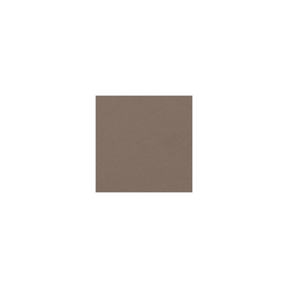 Housse de couette percale taupe for Housse de couette taupe