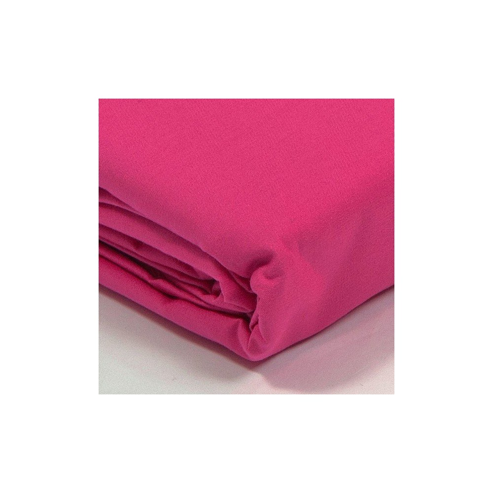 housse de couette percale fuchsia. Black Bedroom Furniture Sets. Home Design Ideas