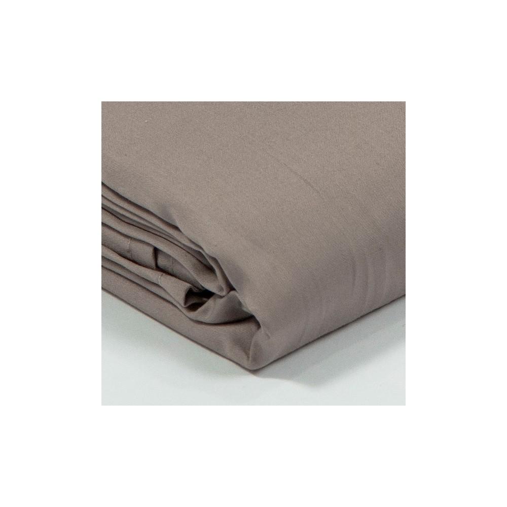 drap satin de coton drap plat 240 fils cm2 satin de coton. Black Bedroom Furniture Sets. Home Design Ideas