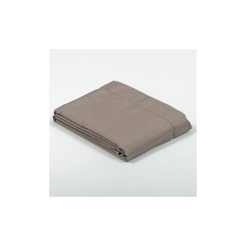 drap satin de coton drap plat 240 fils cm2 satin de coton satin de coton draps plats unis drap. Black Bedroom Furniture Sets. Home Design Ideas