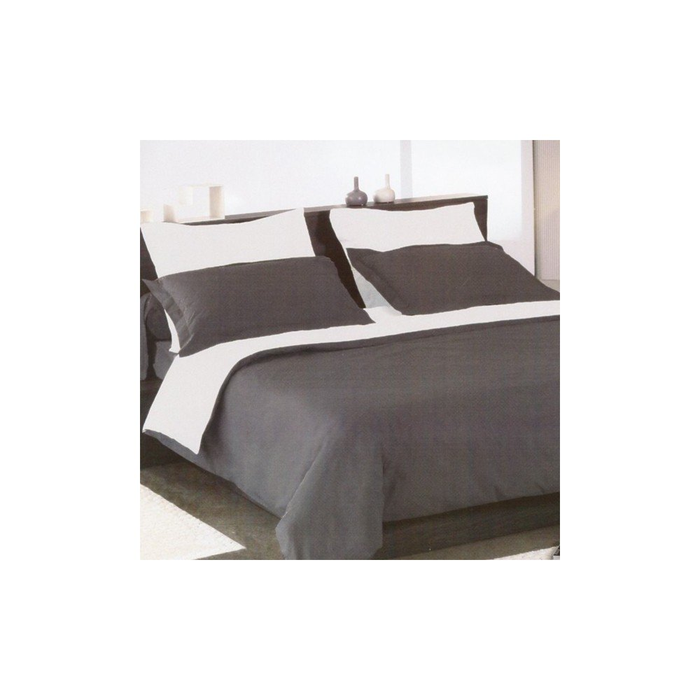 housse couette satin de coton nos housses de couette en satin de coton 120 fils cm de la marque. Black Bedroom Furniture Sets. Home Design Ideas