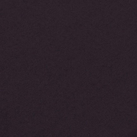 Housse de couette percale Aubergine