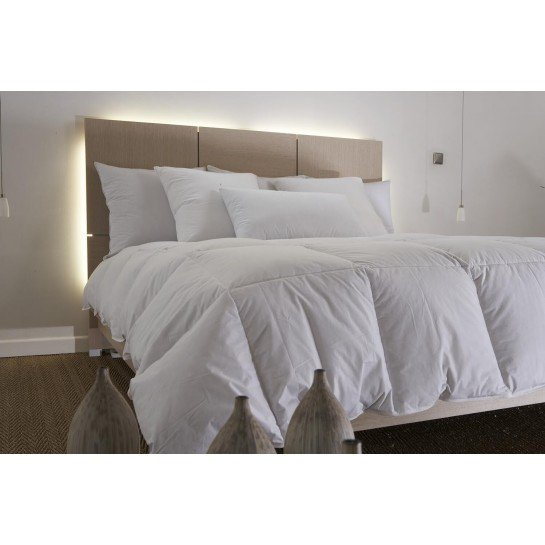 Couette Doubs Hiver