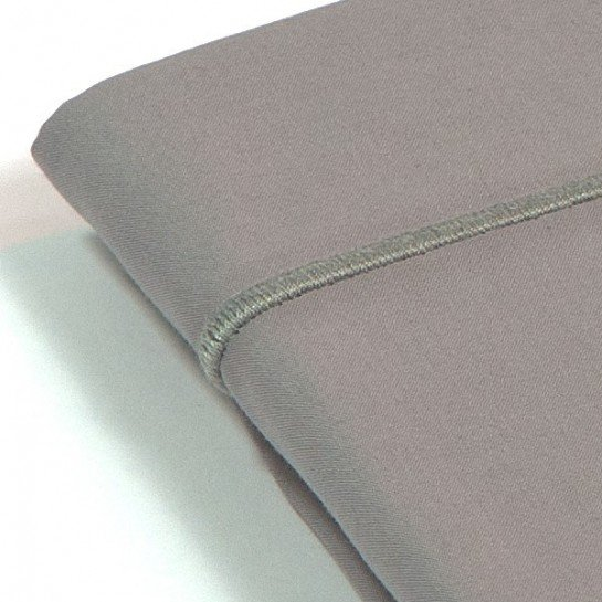 Taie de traversin percale Souris