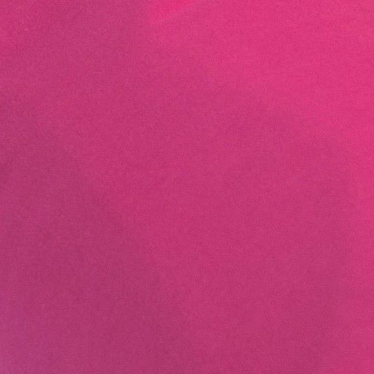 Drap housse satin de coton Fuchsia