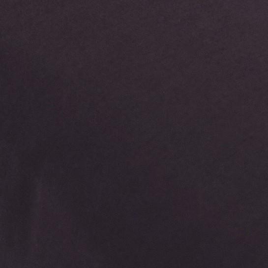 Drap housse percale Aubergine